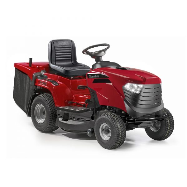 Mountfield 1530H tractor ride on lawn mower
