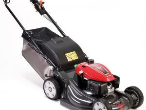 Honda HRX537 HYE Self Propelled Lawn mower - for sale in Galway, Mayo, Sligo, Leitrim and Roscommon