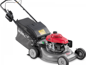 HONDA HRG536 VLE Key start lawn mower