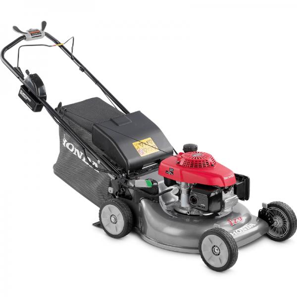HONDA HRG536 VLE Key start lawn mower