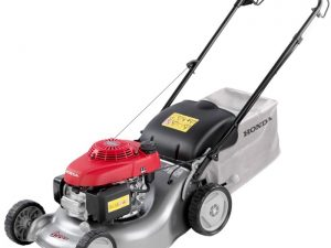 HONDA HRG466C SKEP Self Propelled lawn mower