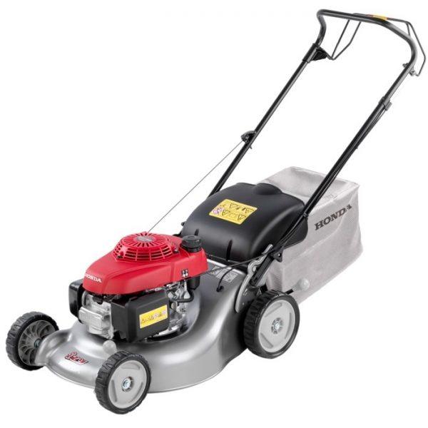 HONDA HRG466C SKEP Self Propelled lawn mower