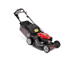 HONDA HRX537 VYE Lawn mower for sale