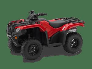 Honda TRX420FE