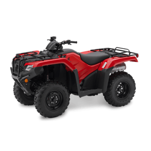 Honda TRX420FE Quad - ATVs for sale in Galway, Mayo, Sligo, Leitrim and Roscommon
