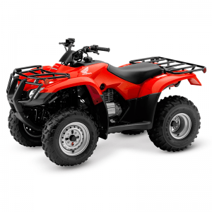 Honda TRX250TM Quad Bike - ATVs for sale in Mayo, Galway, Sligo Roscommon & Leitrim