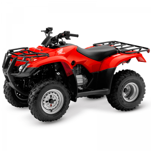 Honda TRX250TE Quad Bike - ATVs for sale in Mayo, Galway, Sligo Roscommon & Leitrim