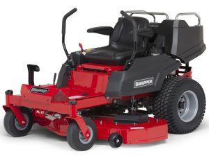 Snapper ZTX350 Side Discharge Zero Turn lawn Mower