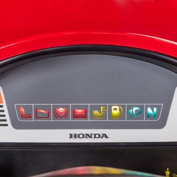 Honda HF2317 HME Dash Ride on Tractor Lawn Mower
