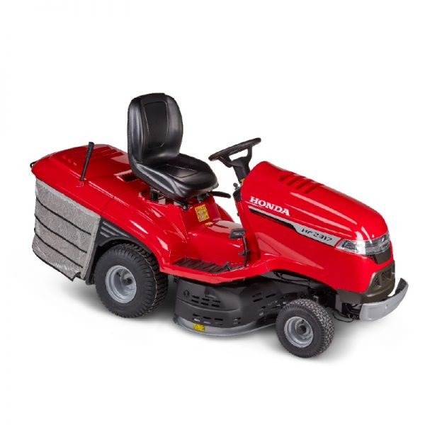 Honda HF2317 HME Ride on Tractor Lawn Mower