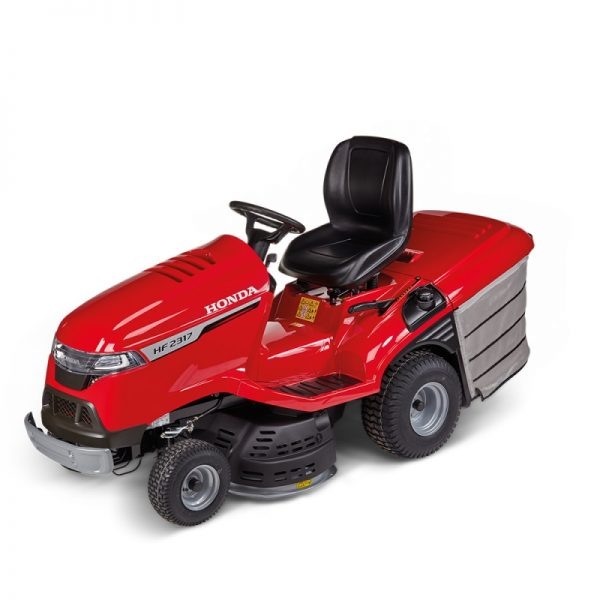 Honda HF2317 HME Ride on Tractor LawnMower