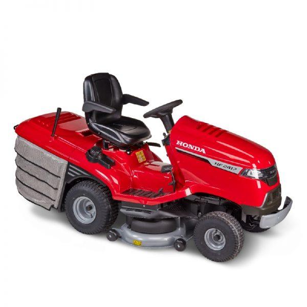 Honda hf2417 hme Ride on lawnmower