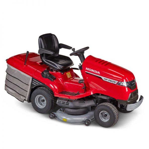 HONDA HF2625 HME Ride on Lawn mower