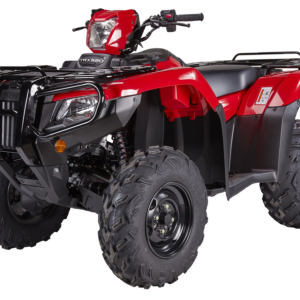 Honda trx520fa6 Quad - ATVs for sale in Galway, Mayo, Sligo, Leitrim and Roscommon