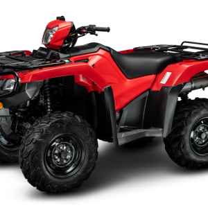 Honda TRX520FM6 Quad - ATVs for sale in Galway, Mayo, Sligo, Leitrim and Roscommon
