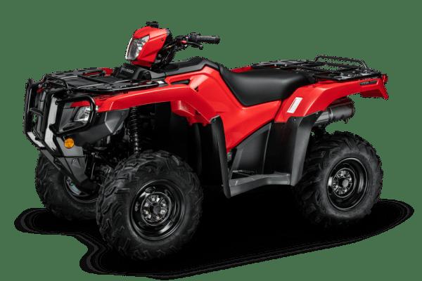 HondaTRX520FM6 Quad - ATVs for sale in Galway, Mayo, Sligo, Leitrim and Roscommon