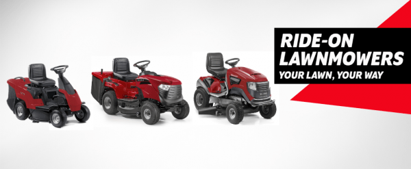 Mountfield Ride on lawnmowers