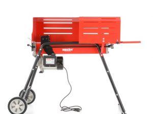 HECHT 676 - electric log splitter