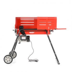 HECHT 676 - electric log splitter