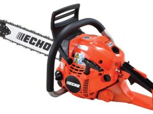 Echo CS-501SX Pro Chainsaw