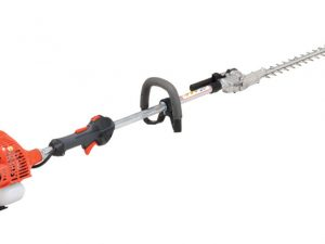 Echo Hedge Cutter HCAS-236ES - Pole Hedge Trimmer - for sale in Galway, Mayo, Sligo, Leitrim and Roscommon