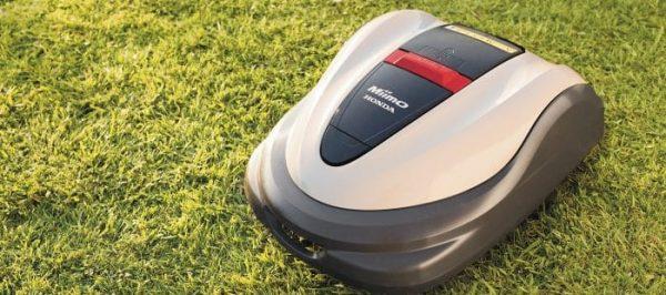 Miimo HRM3000 Robotic Lawn Mower