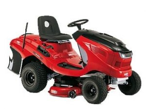 Solo Ride on Lawn Mower - T15 937 HD A - Tractor lawnmower for sale in Galway, Mayo, Sligo, Leitrim and Roscommon