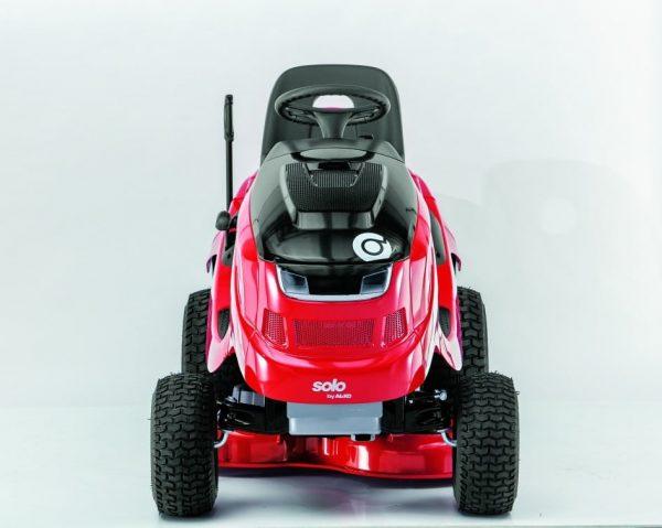 Solo AL-KO T15-93.7 HD V2 ride on lawn mower for sale