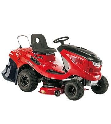 Solo AL-KO T16-103.7 HD V2 ride on lawn mower