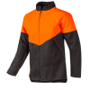 SIP Protection Chainsaw Jacket - Forestry Workgear with McHale Agri