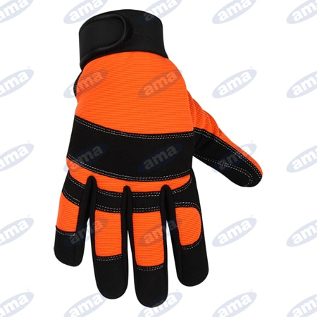 AMA Chainsaw Gloves - Chainsaw accessories for sale in Galway, Mayo, Sligo, Leitrim and Roscommon