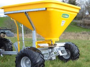 Aitchison SNGR460 Fertilizer Spreader