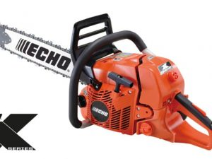 Echo CS-621SX Chainsaw
