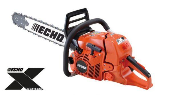 echo CS-621SX Chainsaw