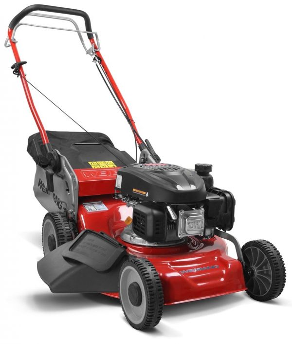 Weibang wb455sc-3in1 self drive lawn mower