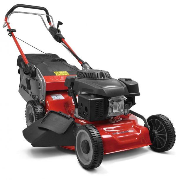 Weibang wb506sc-3n1 self drive lawn mower for sale