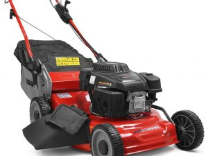 Weibang wb537slc-3in1 self drive lawn mower