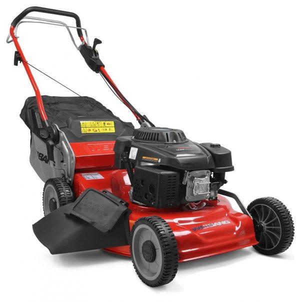 Weibang wb537slc-3in1 self drive lawn mower