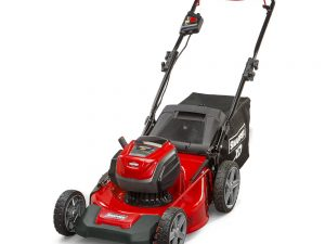 "Snapper ESXD21WM82K - 21"" Battery Mower"